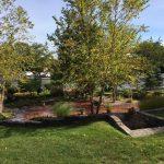 PCB Memorial Garden